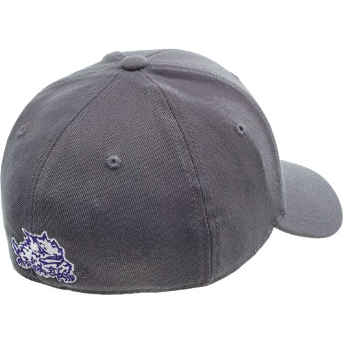 Top of the World Men's Texas Christian University Premium Collection Cap - view number 2