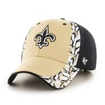 '47 New Orleans Saints Side Cut Cap