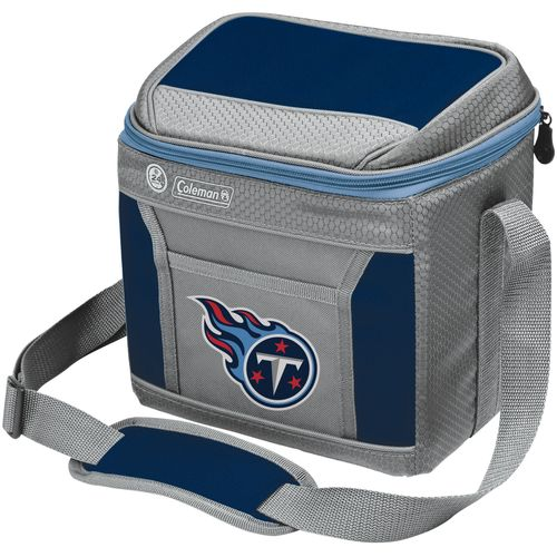 Coleman® Tennessee Titans 24-Hour Cold 9-Can Soft-Side Cooler