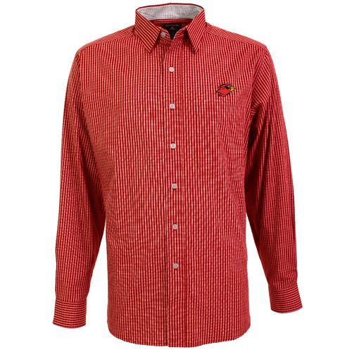 Antigua Men's Lamar University Division Dress Shirt