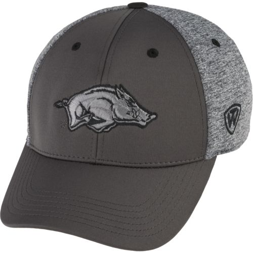 Top of the World Men's University of Arkansas Season 2-Tone Cap