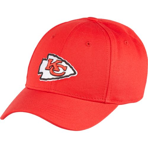 NFL Boys' Kansas City Chiefs Lil' Constant Basic