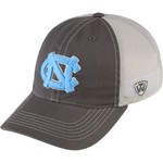 Top of the World Men's University of North Carolina Putty Cap