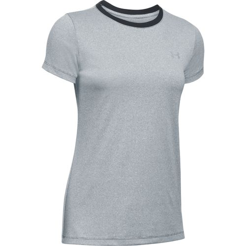 Under Armour™ Women's UA Tech™ Mini Stripe Top