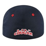Top of the World Infants' University of Houston Cub Cap - view number 2