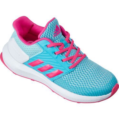 adidas Girls' RapidaRun Running Shoes - view number 2