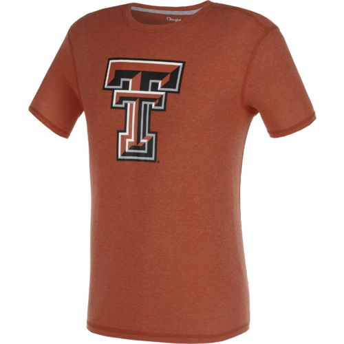 Champion™ Men's Texas Tech University Touchback T-shirt - view number 1