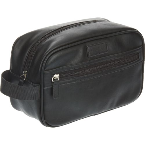 Magellan Outdoors™ Men's Leather Travel Kit
