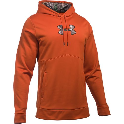 Display product reviews for Under Armour Men's Storm Icon Caliber Hoodie
