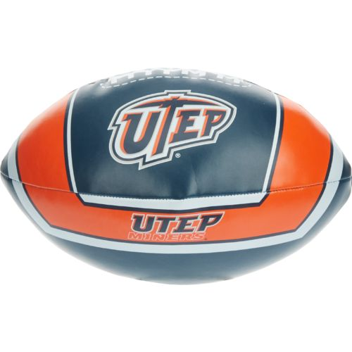 "Rawlings® University of Texas at El Paso 8"" Goal Line Softee Football"