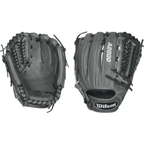"Wilson™ A2000 D33 11.75"" Pitcher's Baseball Glove"