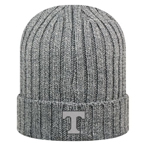 Top of the World Men's University of Tennessee 2 Below Knit Cap