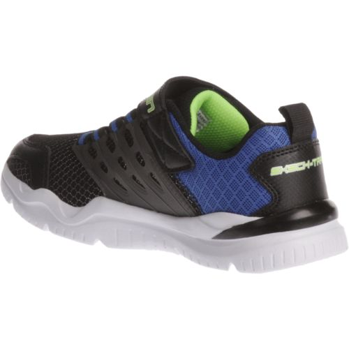SKECHERS Boys' Skech-Air Training Shoes - view number 3