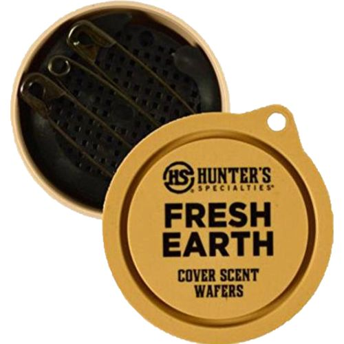 Hunter's Specialties® Cover Scents Fresh Earth Scent Wafers™
