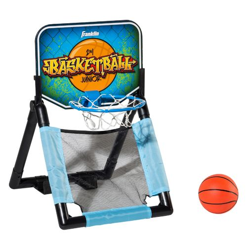 Franklin 2-in-1 Basketball Set - view number 1