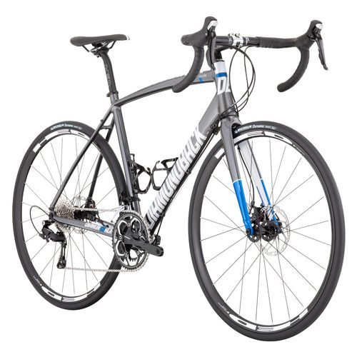 Diamondback Men's Century 700c Endurance Road Bike
