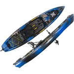Perception Pescador Pilot 12' Sit-on-Top Pedal Kayak - view number 9