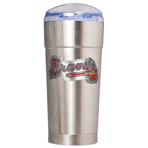 Great American Products Atlanta Braves Eagle 24 oz.