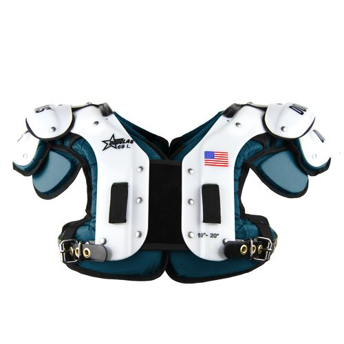 Douglas Adults' CP 69 Shoulder Pad - view number 1