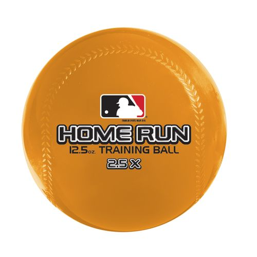 Franklin Home Run 12.5 oz. Training Baseball - view number 1
