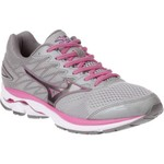 Mizuno™ Women's Wave Rider 20 Running Shoes - view number 2