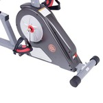Body Power™ Deluxe Magnetic Recumbent Exercise Bike - view number 4
