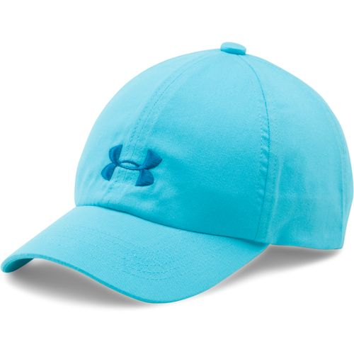 Under Armour Girls' Solid Armour Cap