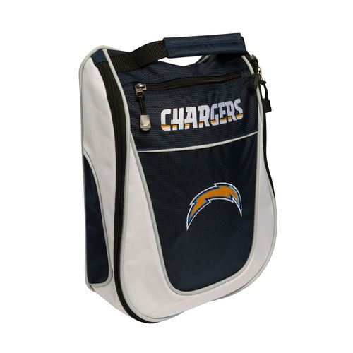 Team Golf San Diego Chargers Golf Shoe Bag - view number 1