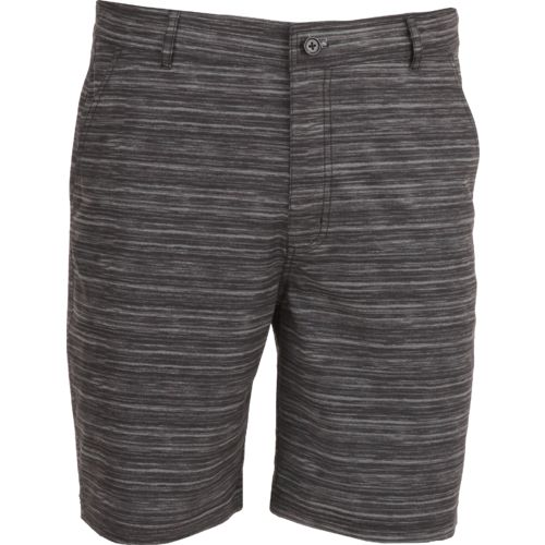 O'Rageous Men's Hybrid Boardshort