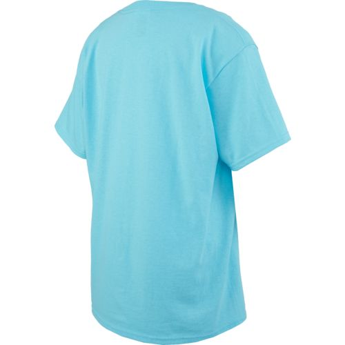 Academy Sports + Outdoors Boys' Beautiful Heart T-shirt - view number 2