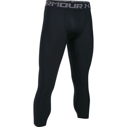 Display product reviews for Under Armour Men's HeatGear Armour 3/4 Legging