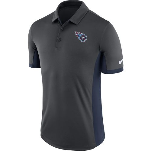 Nike™ Men's Tennessee Titans Evergreen Polo Shirt - view number 1