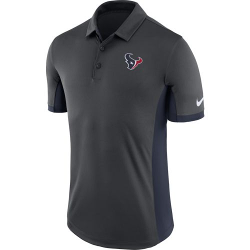 Nice Nike Men's Houston Texans Evergreen Polo Shirt