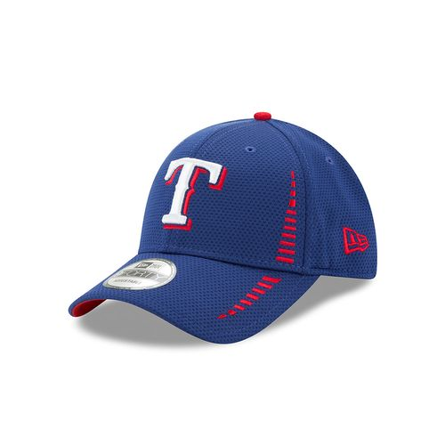 New Era Men's Texas Rangers 9FORTY NE Speed Cap