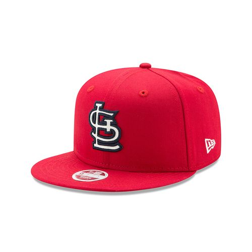 New Era Women's St. Louis Cardinals Team Glisten 9FIFTY® Cap