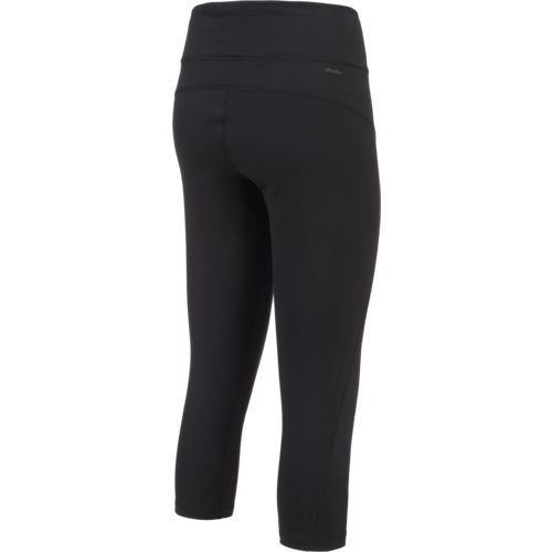 adidas Women's Performer High Rise 3/4 Tight - view number 2