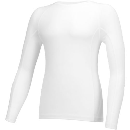 O'Rageous Men's Long Sleeve Raglan Rash Guard - view number 1