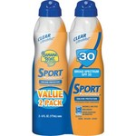 Banana Boat® Ultra Mist Sport Spray SPF 30 Sunscreen 2-Pack - view number 1