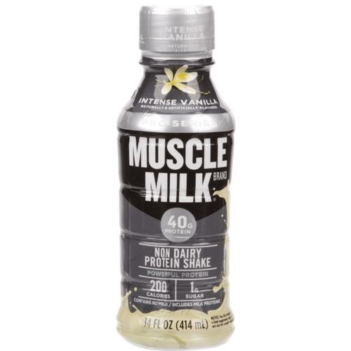 Muscle Milk Pro Series 40 Mega Protein Shake 14 fl oz - view number 1