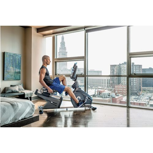 Nautilus R618 Recumbent Exercise Bike - view number 20