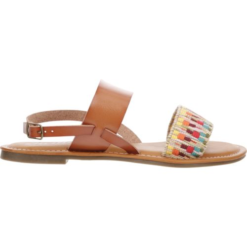 Display product reviews for Austin Trading Co. Women's Cancun Sandals