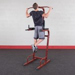 Body-Solid Best Fitness Vertical Knee Raise - view number 5