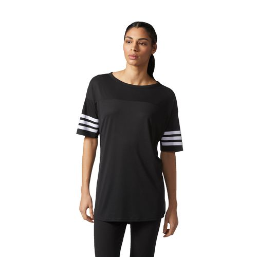 adidas Women's Short Sleeve Layering Top - view number 2