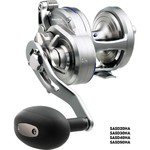 Daiwa Saltiga Star Drag Saltwater Reel - view number 1