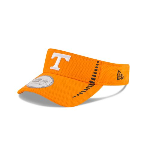 New Era Men's University of Tennessee Speed Visor