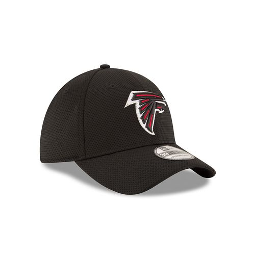 New Era Men's Atlanta Falcons Onfield Sideline Tech 39THIRTY Cap - view number 3
