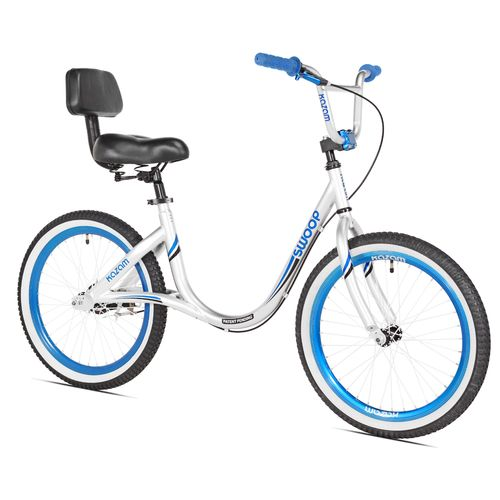 KaZAM Boys' 20 in Swoop Balance Bike