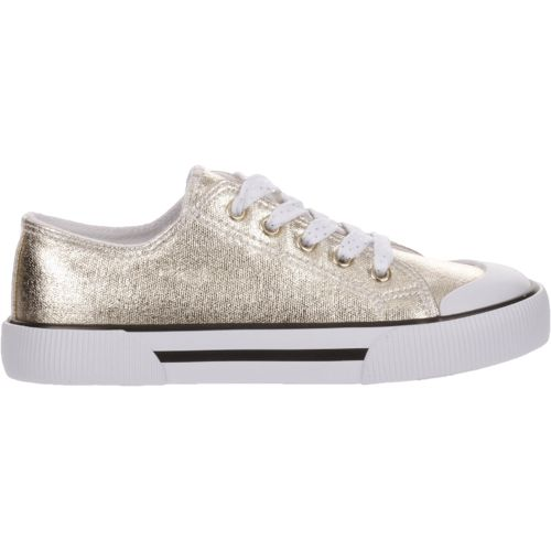 Austin Trading Co. Girls' Cora Metallic Casual Shoes