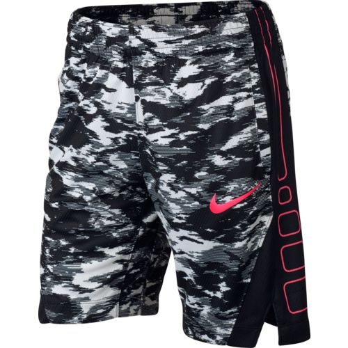 Nike Girls' Dry Elite Basketball Short - view number 3