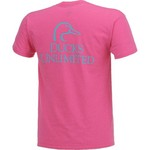 Ducks Unlimited Men's Logo T-shirt - view number 2
